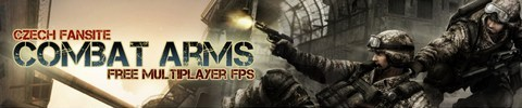 Combat Arms CZ SK fansite